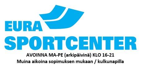 Eura Sportcenter Oy